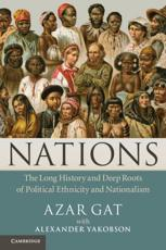 ISBN: 9781107400023 - Nations