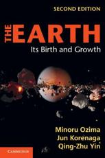 ISBN: 9781107600768 - The Earth