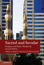 ISBN: 9781107648371 - Sacred and Secular