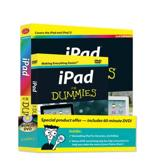 ISBN: 9781118029428 - iPad For Dummies