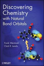 ISBN: 9781118119969 - Discovering Chemistry with Natural Bond Orbitals