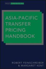 ISBN: 9781118359372 - Asia-Pacific Transfer Pricing Handbook