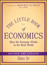 ISBN: 9781118391570 - The Little Book of Economics
