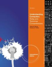 ISBN: 9781133190011 - Understanding Computers