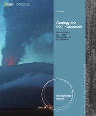 ISBN: 9781133958208 - Geology and the Environment