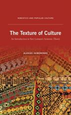 ISBN: 9781137007148 - The Texture of Culture