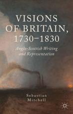 ISBN: 9781137290106 - Visions of Britain, 1730-1830