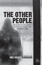 ISBN: 9781137296955 - The Other People