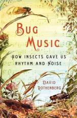 ISBN: 9781250005212 - Bug Music