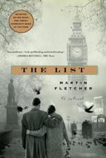 ISBN: 9781250012845 - The List