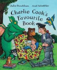 ISBN: 9781405034692 - Charlie Cook's Favourite Book