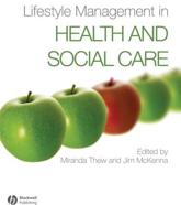 ISBN: 9781405171144 - Lifestyle Management in Health and Social Care