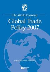 ISBN: 9781405177078 - The World Economy