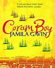 ISBN: 9781405212823 - Coram Boy