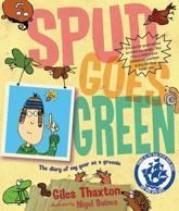 ISBN: 9781405217316 - Spud Goes Green