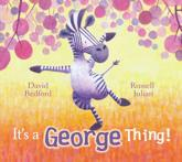 ISBN: 9781405228053 - It's a George Thing!