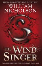 ISBN: 9781405239691 - The Wind Singer
