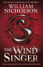 ISBN: 9781405239691 - The Wind Singer