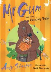 ISBN: 9781405241793 - Mr Gum and the Dancing Bear