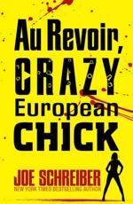 ISBN: 9781405259439 - Au Revoir, Crazy European Chick