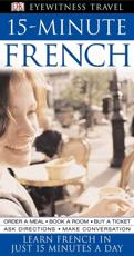 ISBN: 9781405302876 - 15-Minute French