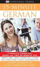 ISBN: 9781405309721 - 15-Minute German