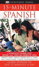 ISBN: 9781405309738 - 15-minute Spanish