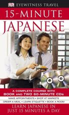 ISBN: 9781405315180 - 15-Minute Japanese