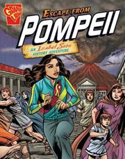 ISBN: 9781406221640 - Escape from Pompeii