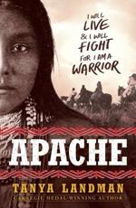 ISBN: 9781406303315 - Apache