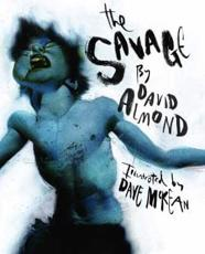 ISBN: 9781406308150 - The Savage