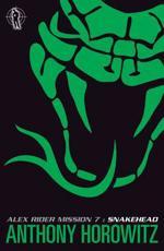 ISBN: 9781406310399 - Snakehead