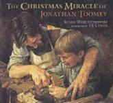 ISBN: 9781406310405 - The Christmas Miracle of Jonathan Toomey