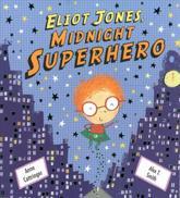 ISBN: 9781407105284 - Eliot Jones, Midnight Superhero