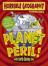 ISBN: 9781407105772 - Planet in Peril