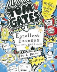 ISBN: 9781407124407 - Excellent Excuses (And Other Good Stuff)