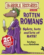 ISBN: 9781407135779 - Rotten Romans