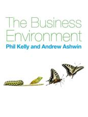 ISBN: 9781408066300 - The Business Environment