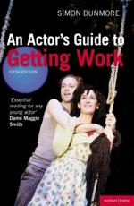 ISBN: 9781408145548 - An Actor's Guide to Getting Work