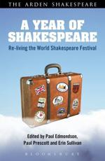ISBN: 9781408188132 - A Year of Shakespeare