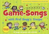 ISBN: 9781408194430 - Game-songs with Prof Dogg's Troupe