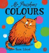 ISBN: 9781408300428 - Mr.Pusskins