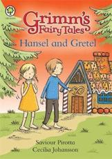 ISBN: 9781408308325 - Hansel and Gretel