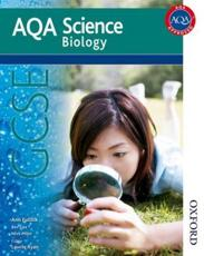 ISBN: 9781408508268 - New AQA Science GCSE Biology