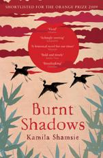 ISBN: 9781408804278 - Burnt Shadows
