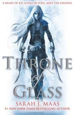 ISBN: 9781408832332 - Throne of Glass