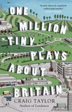 ISBN: 9781408838259 - One Million Tiny Plays About Britain