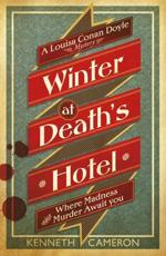 ISBN: 9781409109587 - Winter at Death's Hotel