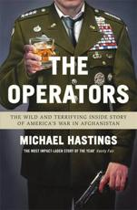 ISBN: 9781409144878 - The Operators