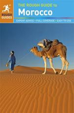 ISBN: 9781409362418 - The Rough Guide to Morocco